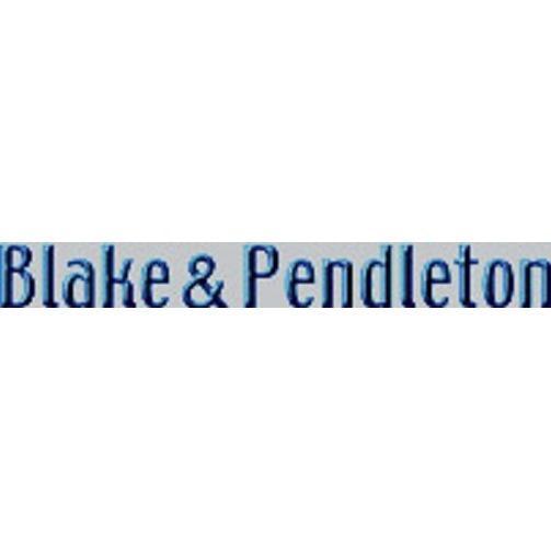 Blake & Pendleton image 5