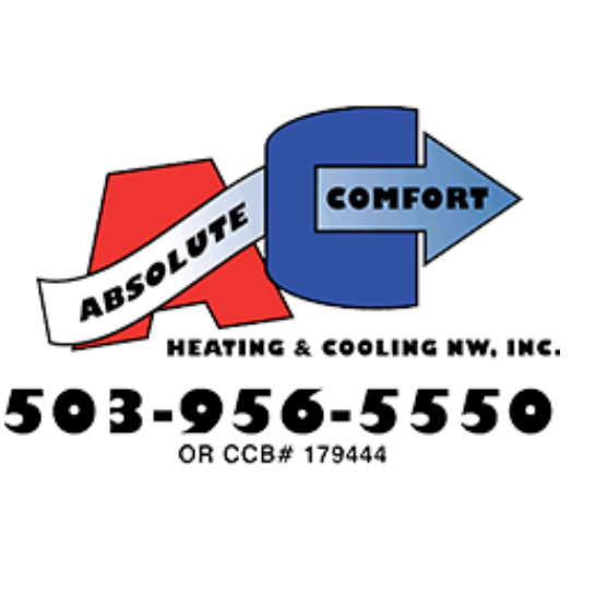 Absolute Comfort Heating & Cooling NW Inc.