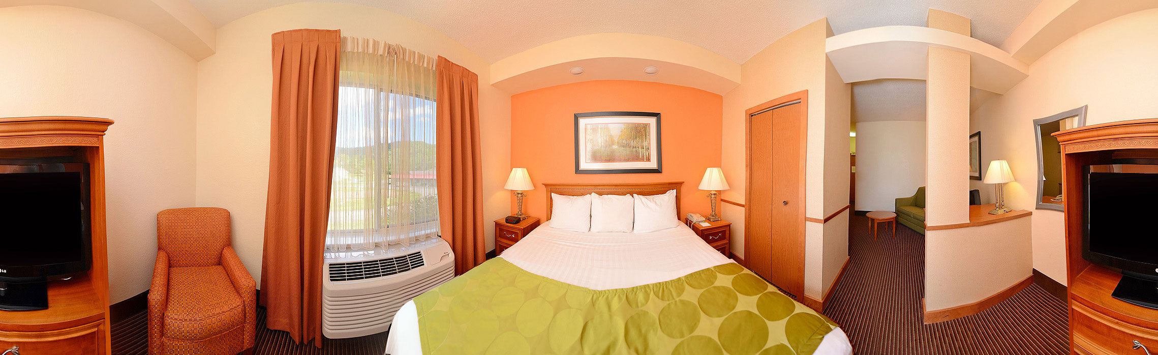 Fairfield Inn & Suites by Marriott Cherokee image 3