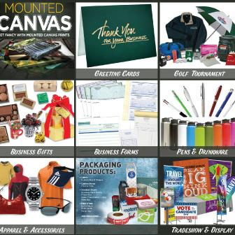 Prime Business Forms and Promotional Products image 3