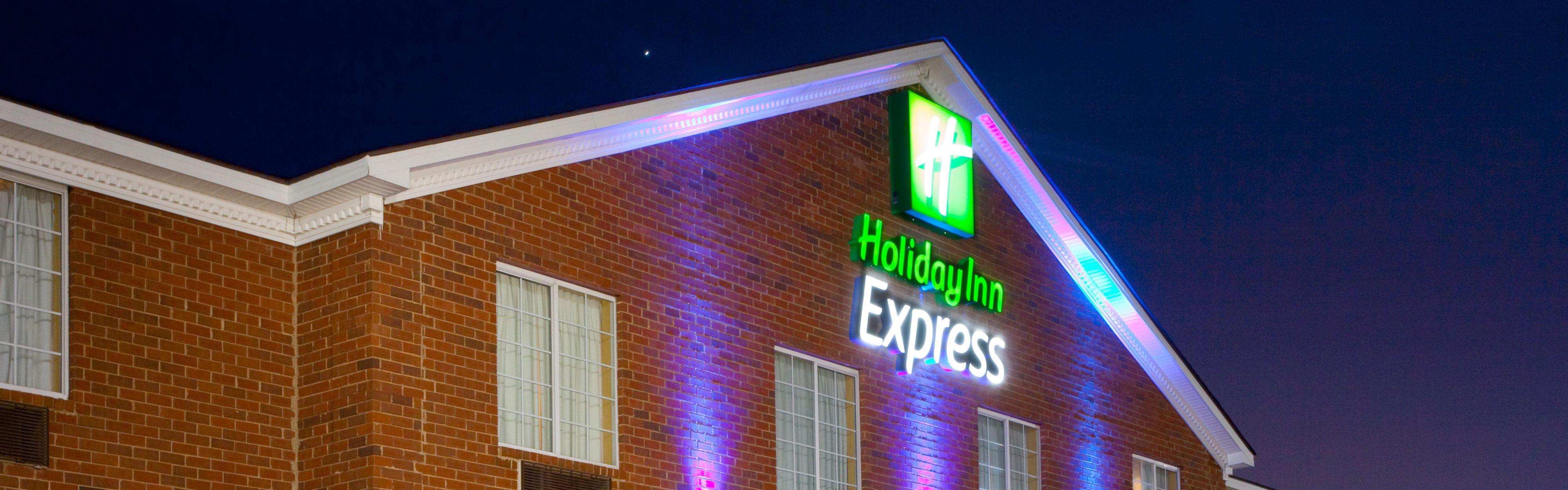 Holiday Inn Express Savannah-I-95 North image 0