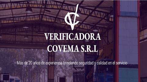 Verificadora Covema SRL