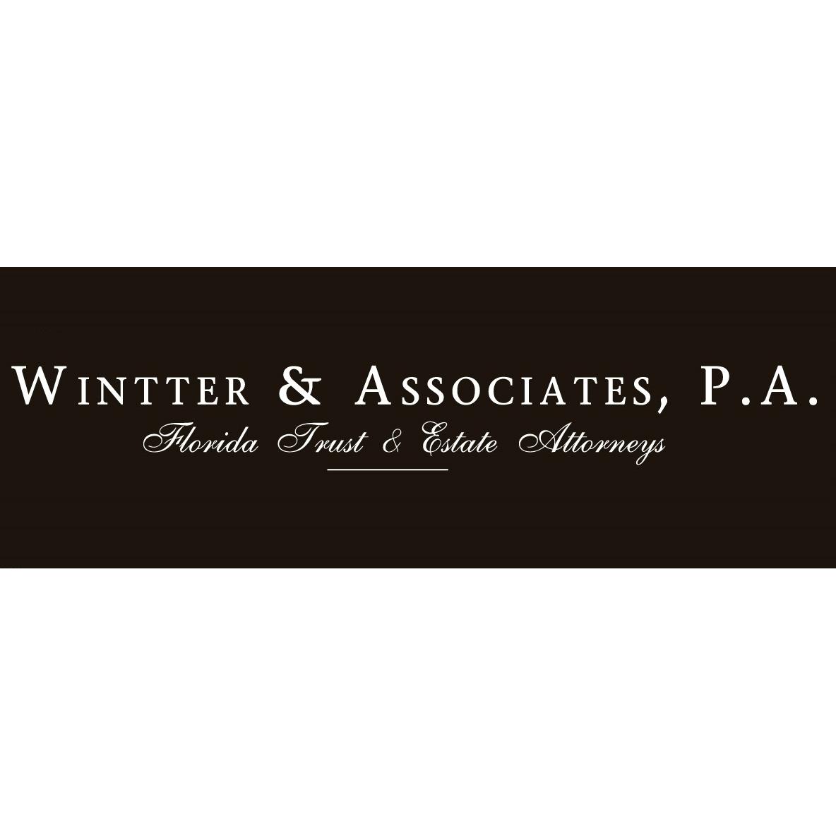 Winter & Associates, P.A.
