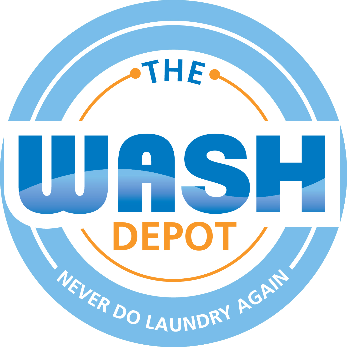The Wash Depot Laundromat