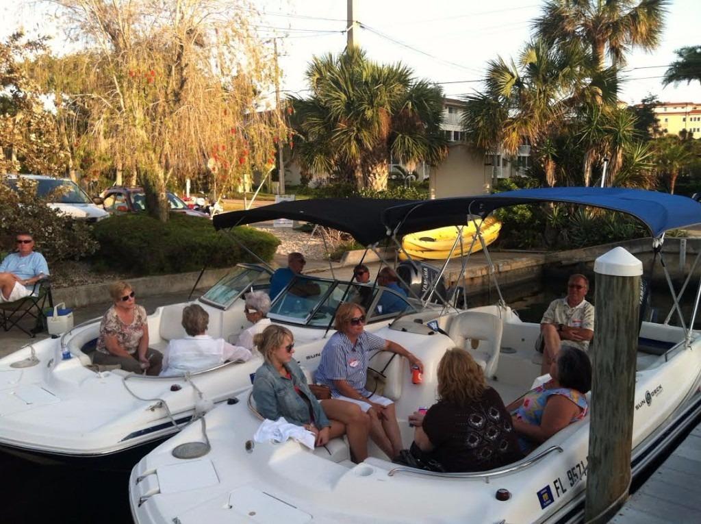 Freedom Boat Club At Lake Lanier image 0