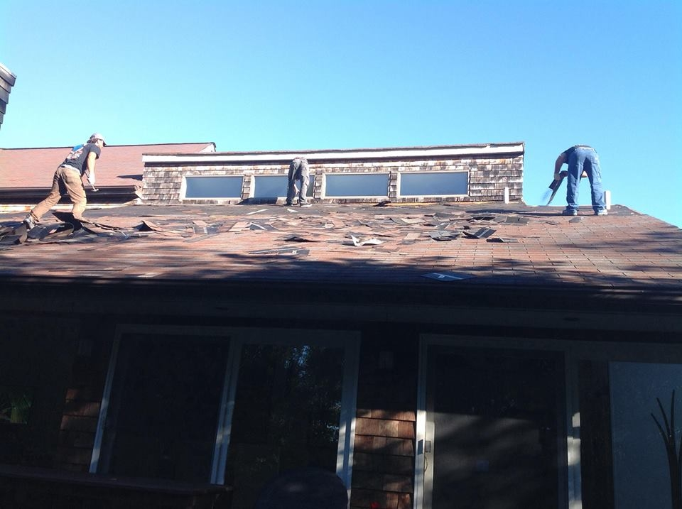 Universal Roofing & Chimney image 3