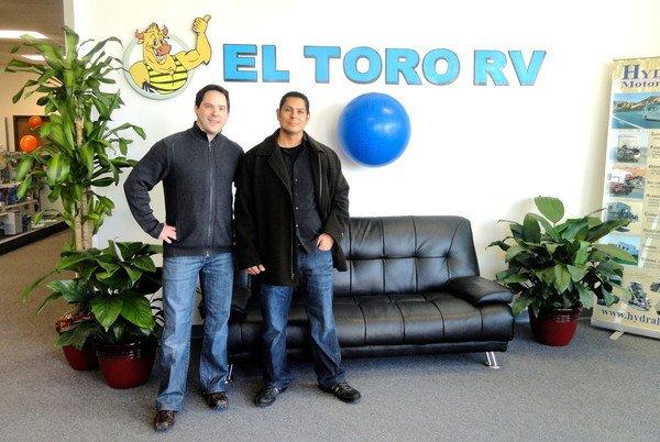 El Toro RV Service image 4