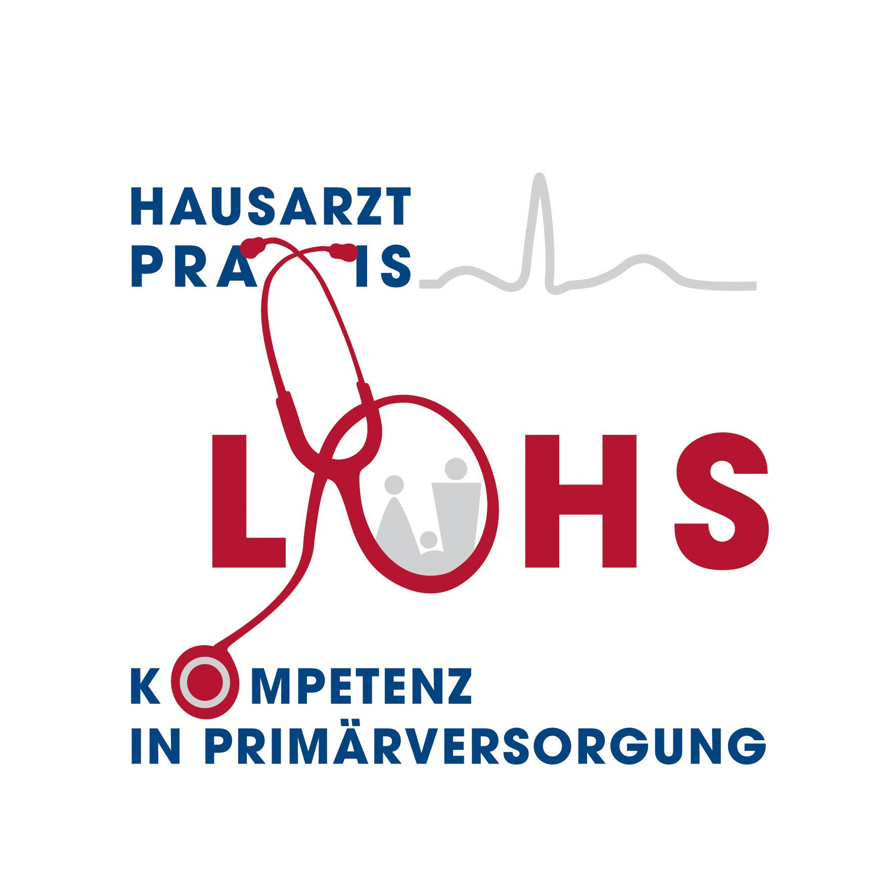 Logo von Allgemeinarzt Dr. Lohs