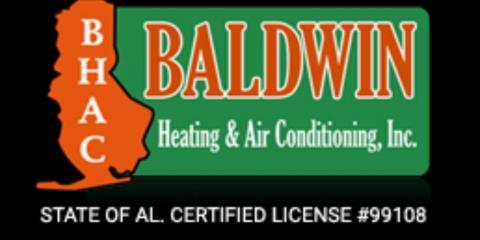 Baldwin Heating & AC