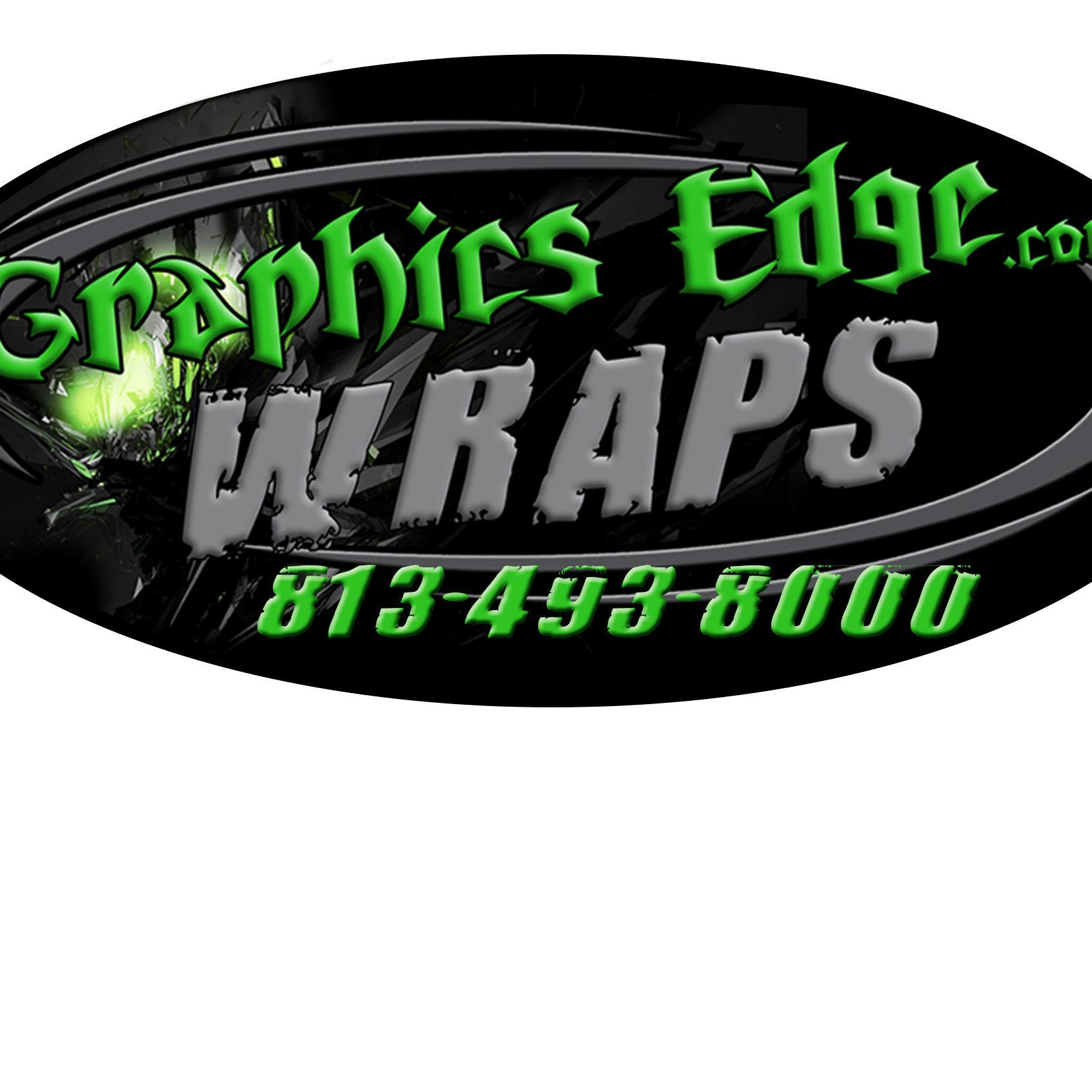Graphics Edge LLC - Tampa, FL 33619 - (813)493-8000 | ShowMeLocal.com