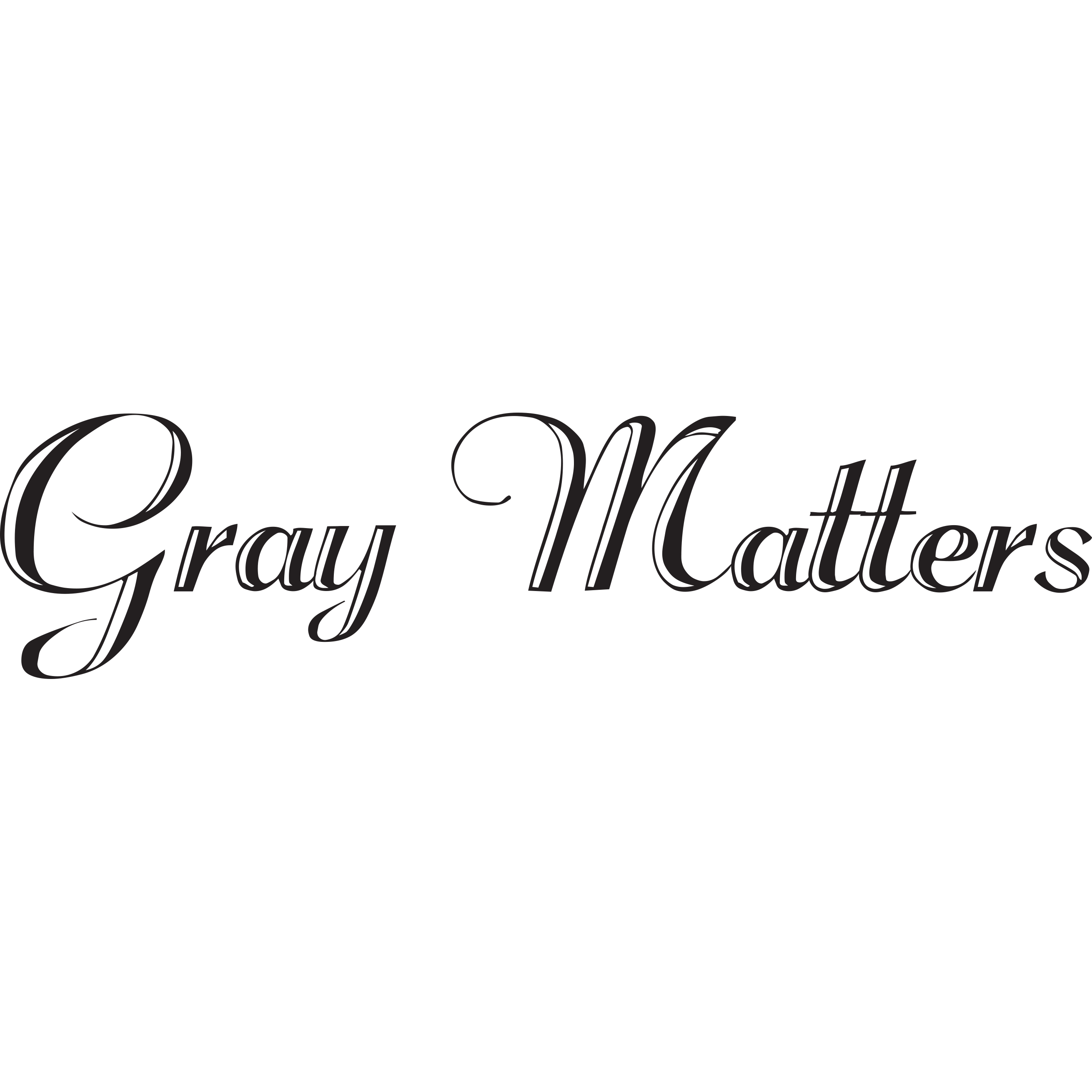 Gray Matters Care Management