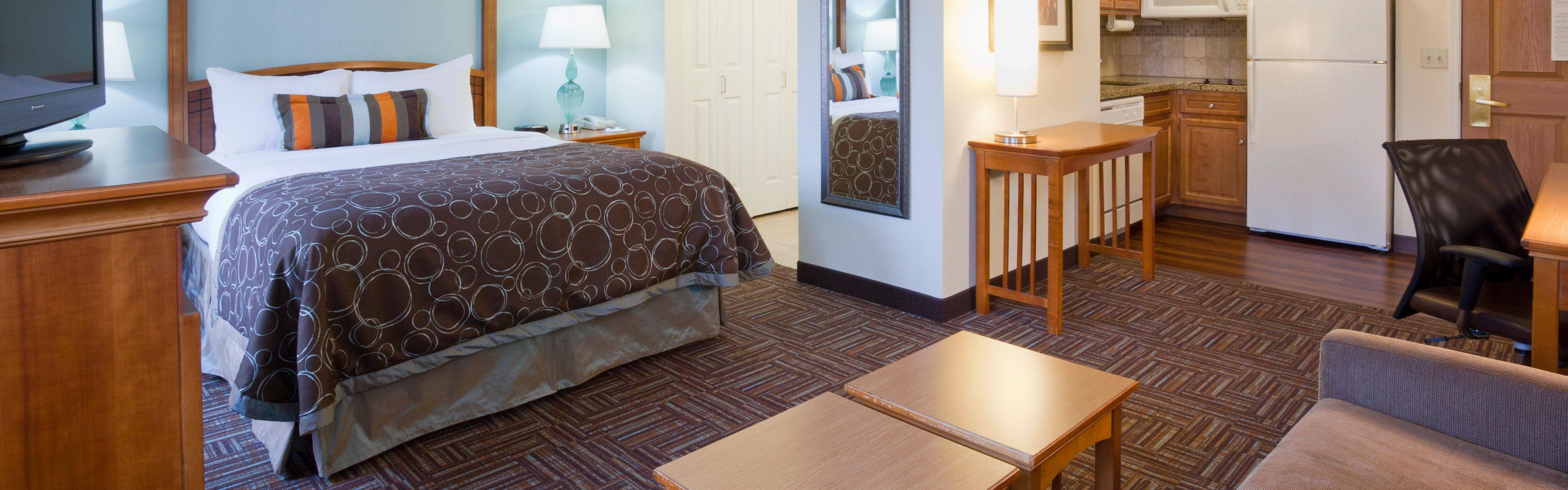 Staybridge Suites Minneapolis-Bloomington image 1
