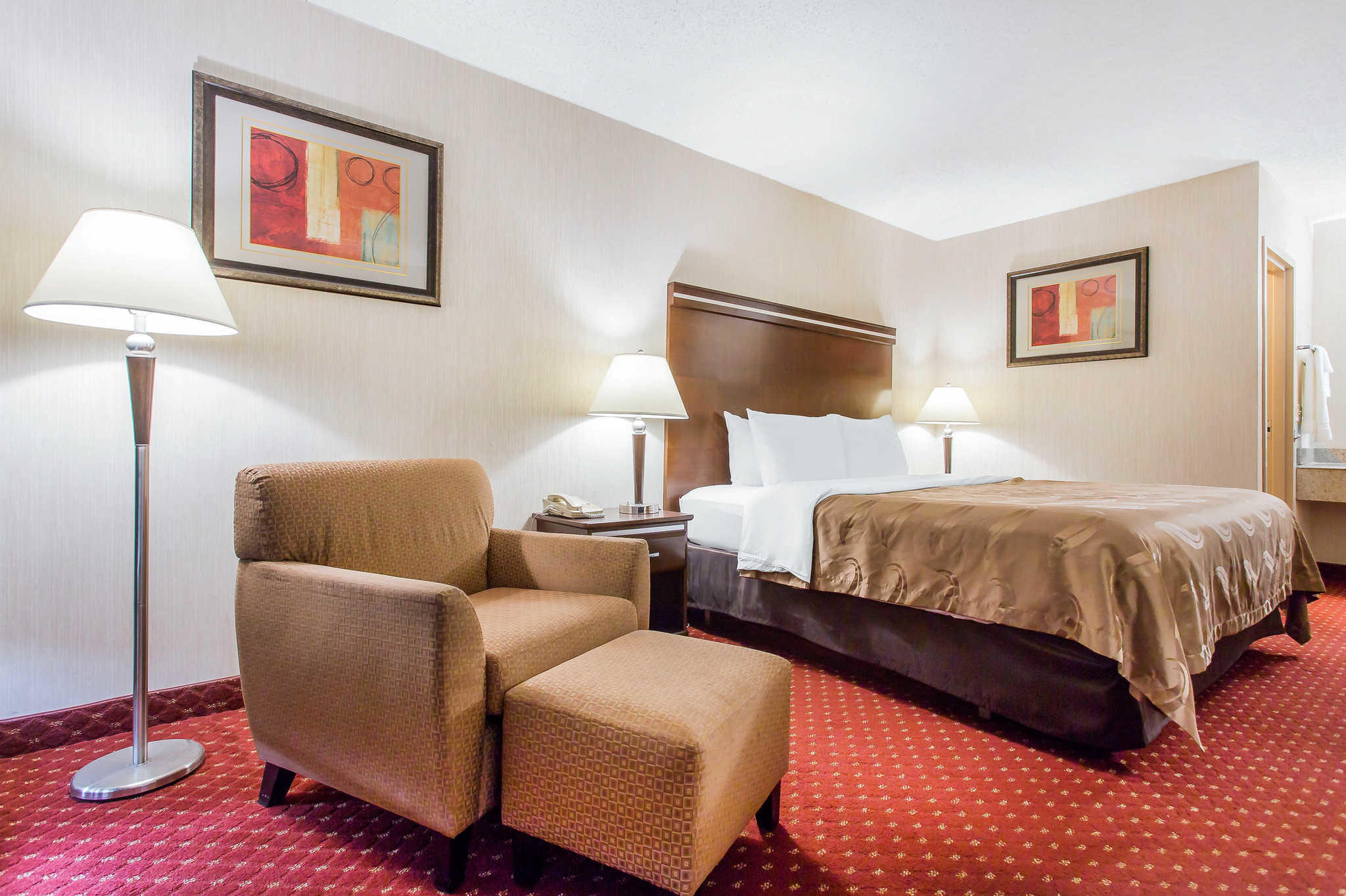 Quality Inn Mount Airy Mayberry image 31