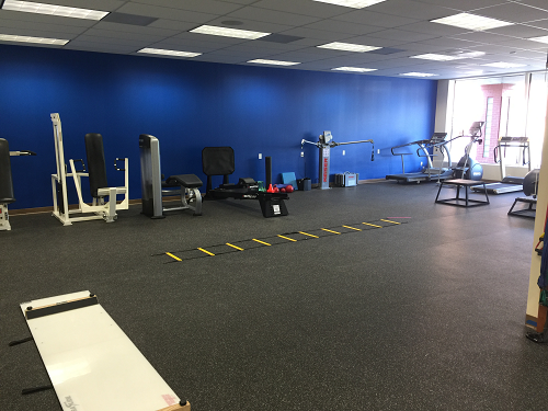 Athletico Physical Therapy - Olivette image 4
