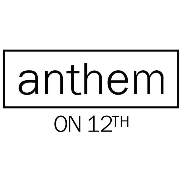 Anthem on 12th