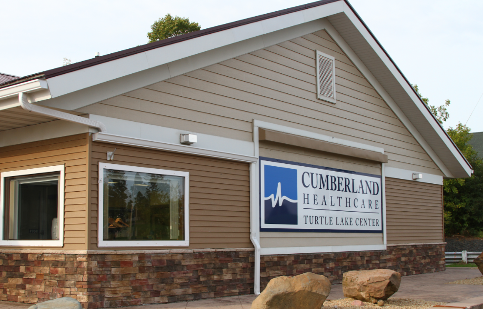 Cumberland Healthcare image 0