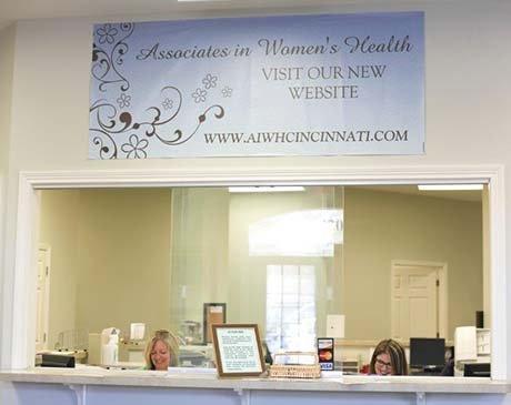 Associates in Women's Health image 1