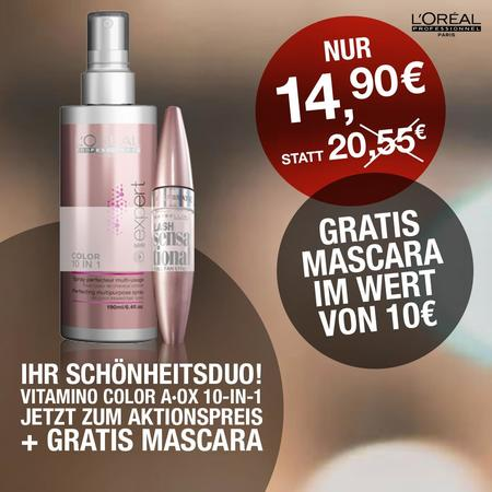 Bild 1 HairExpress in Geldern