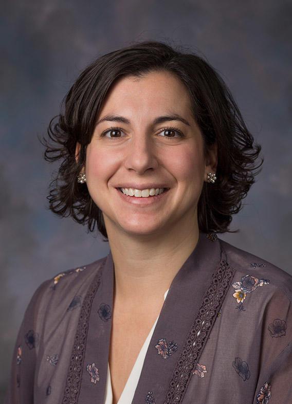 Adriane Baylis, PhD, CCC-SLP, Speech Scientist image 0