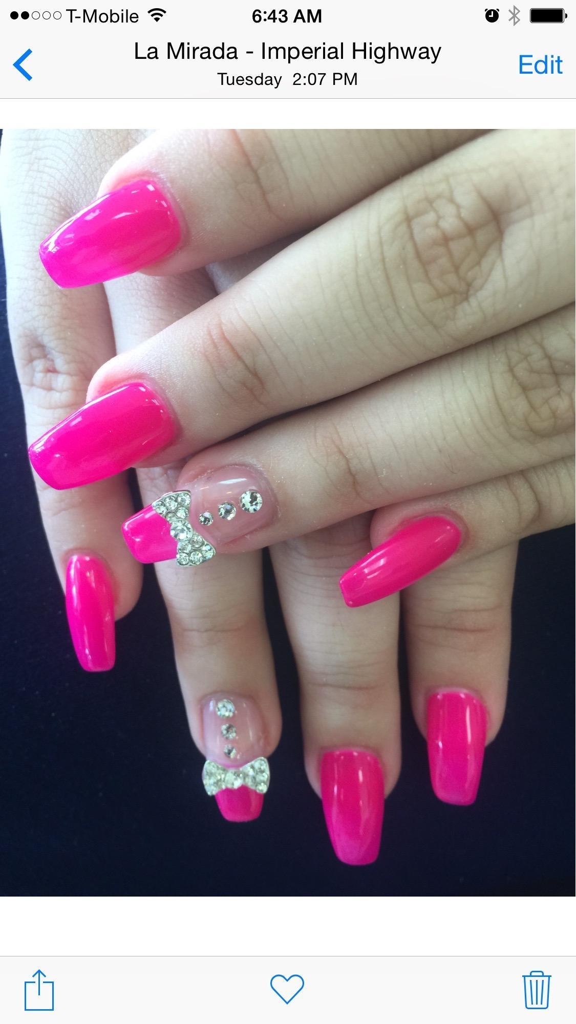 TA Nails & Spa image 48