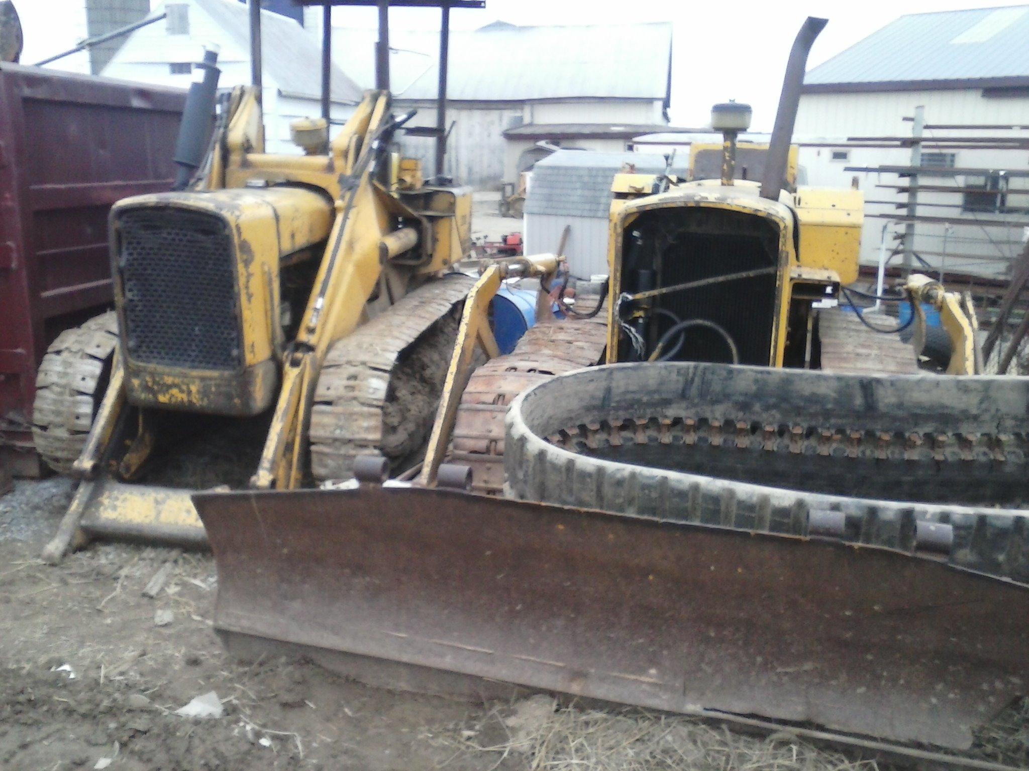 Mel's Equipment Repair image 0