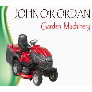 O'Riordan Garden Machinery