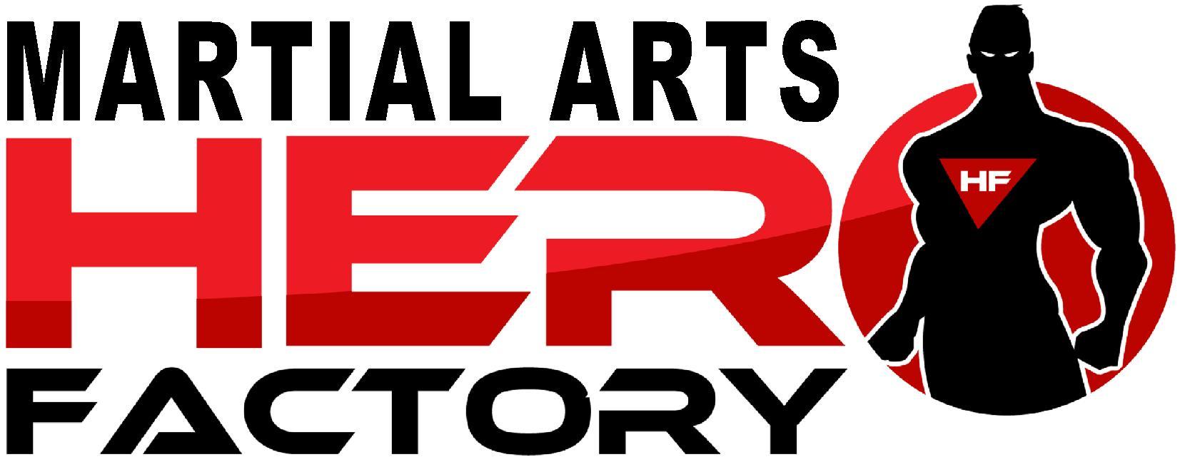 Martial Arts Hero Factory image 0