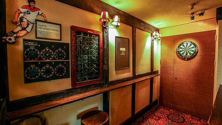 Mr. Pickwick Pub Baden