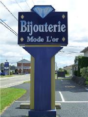 Bijouterie Mode L'or Inc à L'Ancienne-Lorette