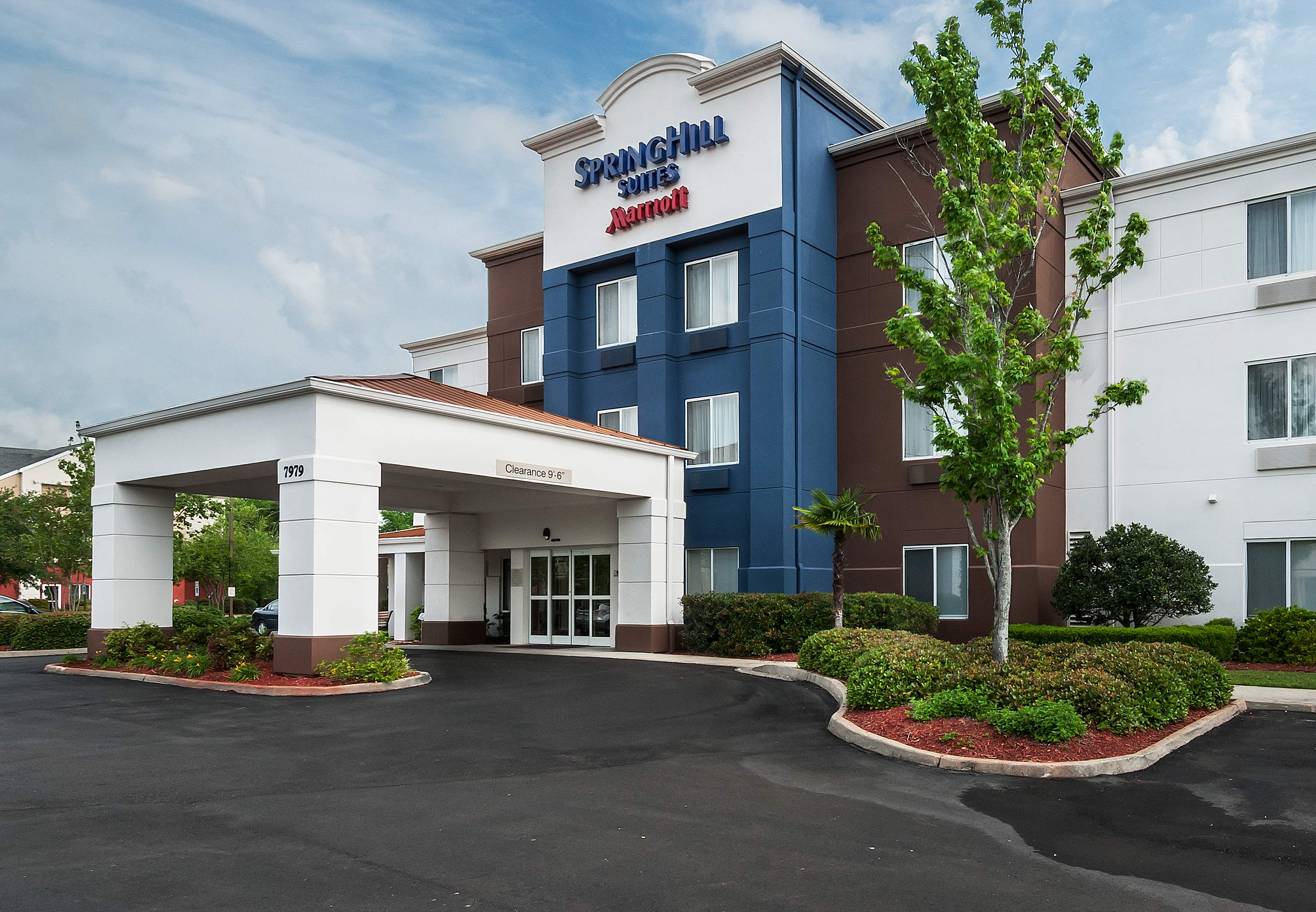 SpringHill Suites by Marriott Baton Rouge South image 0