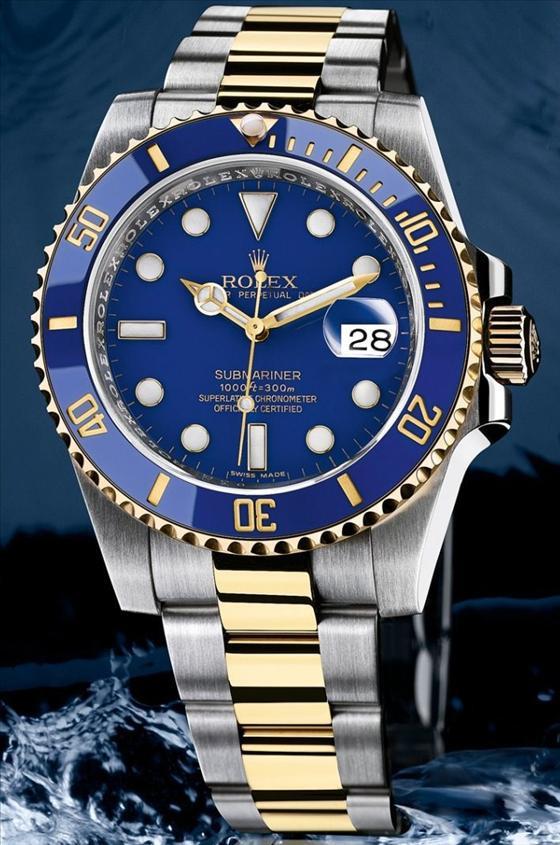 SwissLuxury.Com Rolex Watches image 7