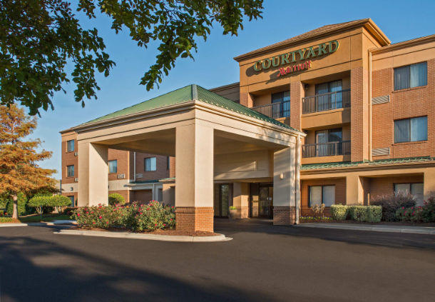 Courtyard by Marriott Durham Research Triangle Park image 0