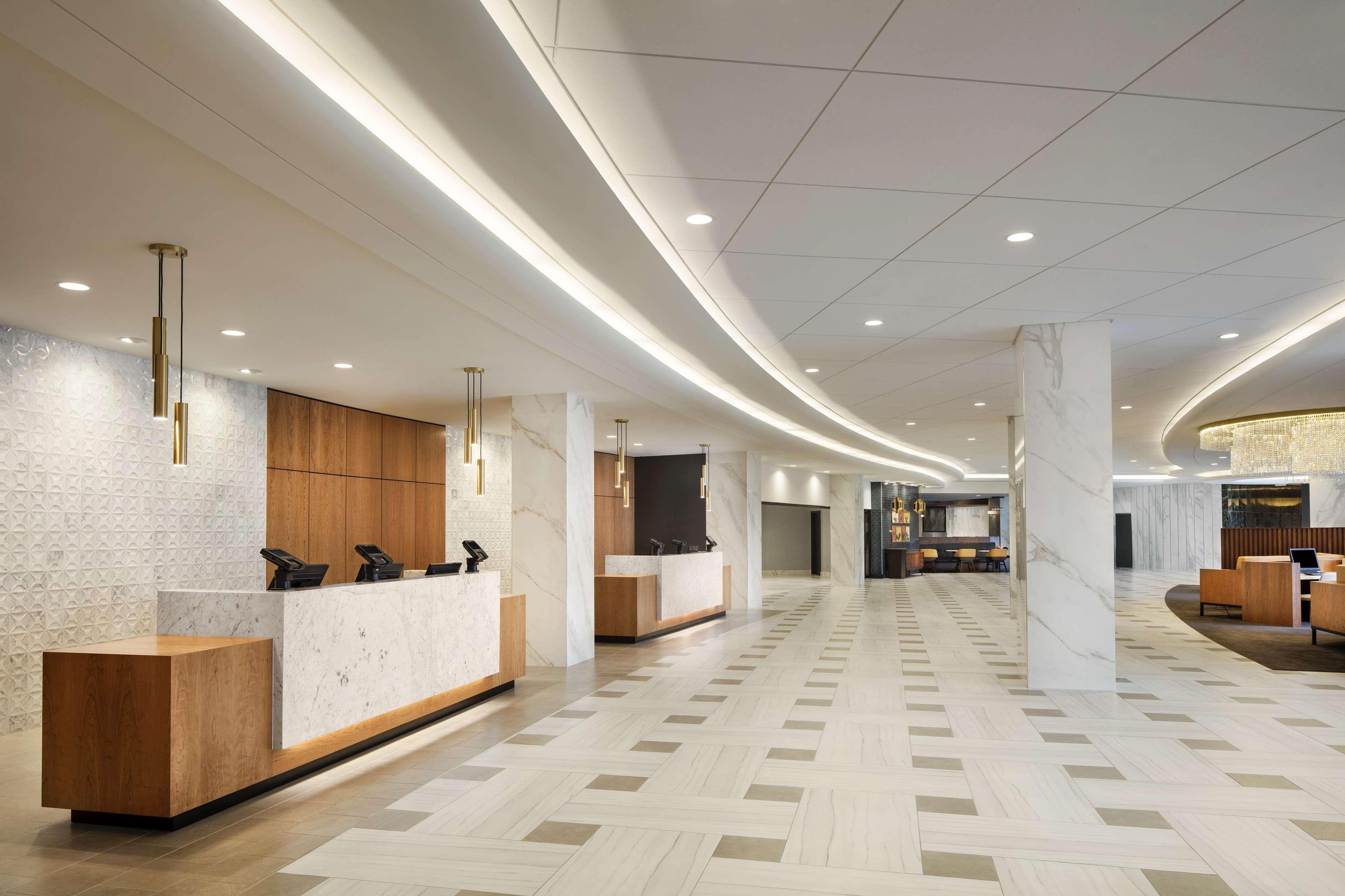 Washington Hilton image 1