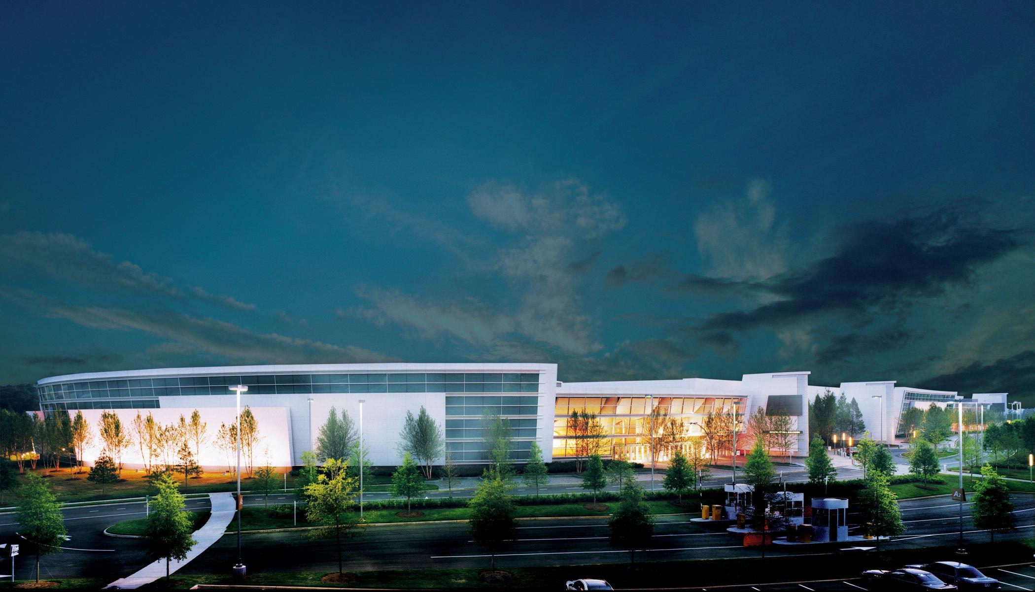 Sheraton Atlanta Airport Hotel image 1
