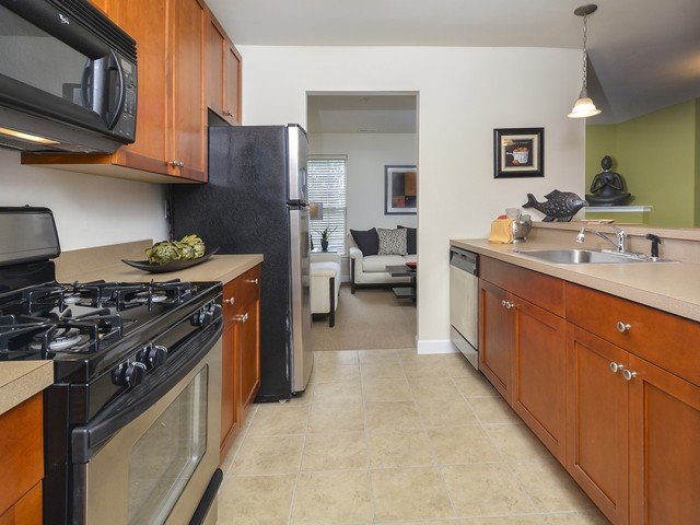 The Glen at Shawmont Station Apartment Homes image 7