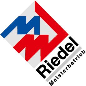 Logo von Motorgeräte & Metallbau Riedel