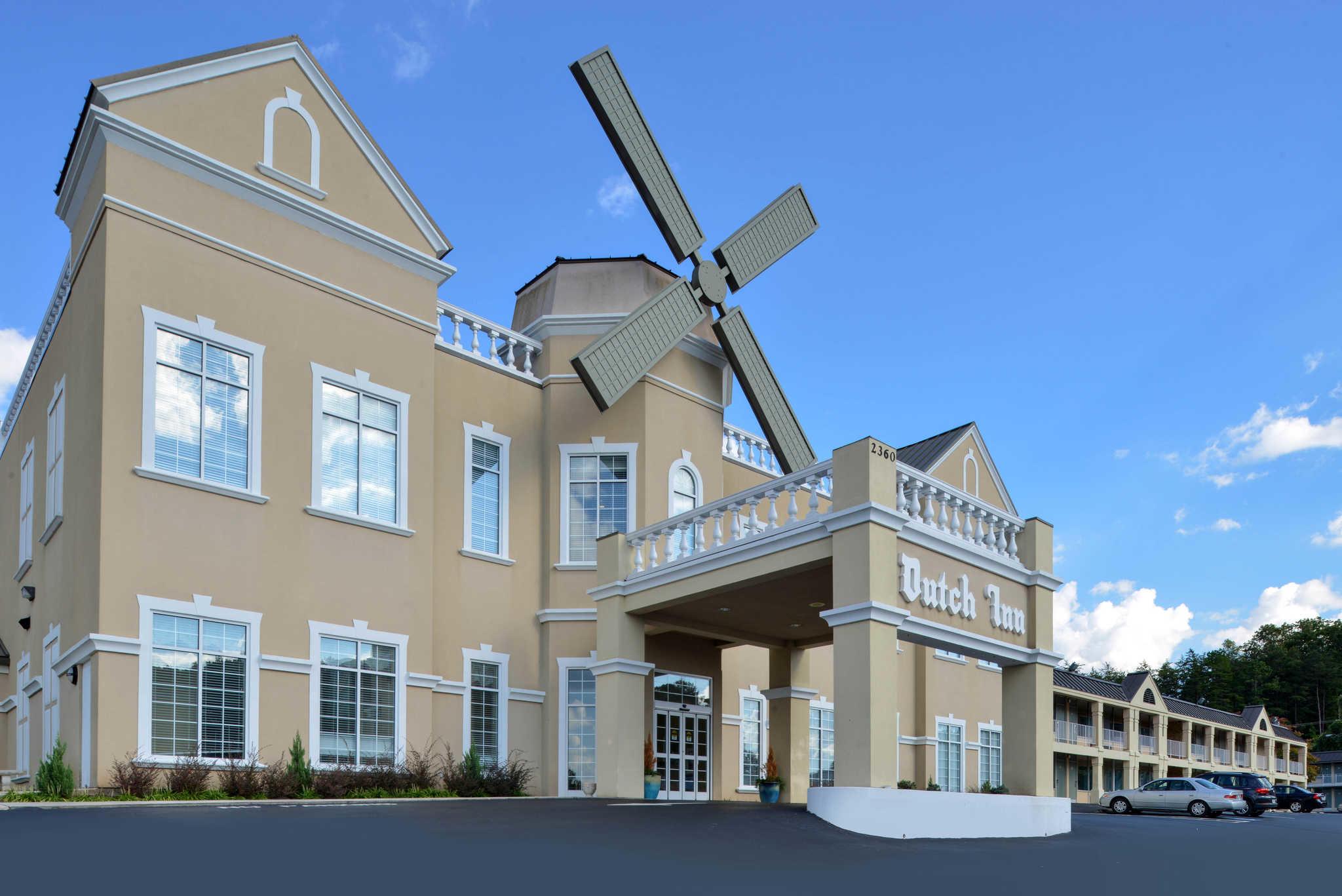 Quality Inn Dutch Inn image 0