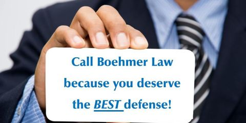 Boehmer Law