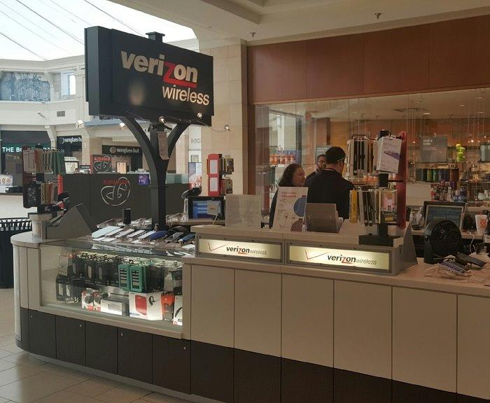 Verizon Store Park City Mall Lancaster Pa