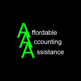 Affordable Accounting Assistance image 0
