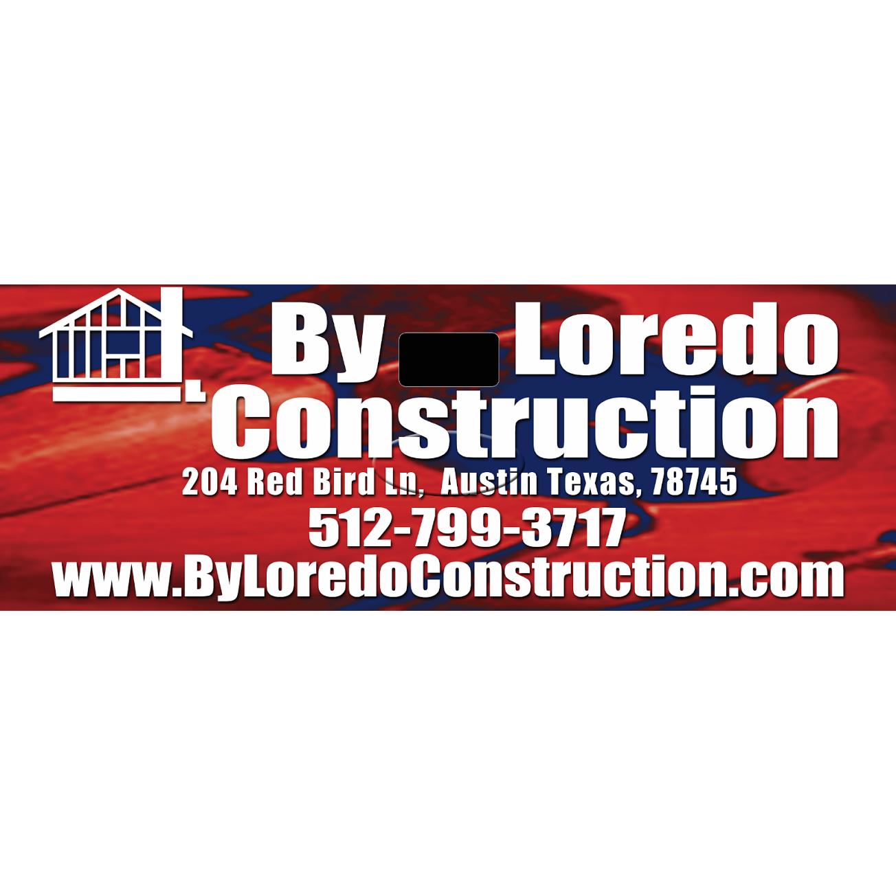 By Loredo Construction