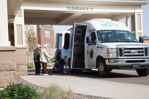 Arbor Lakes Senior Living image 51