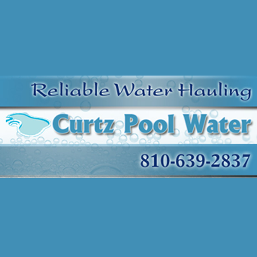 Curtz Pool Water