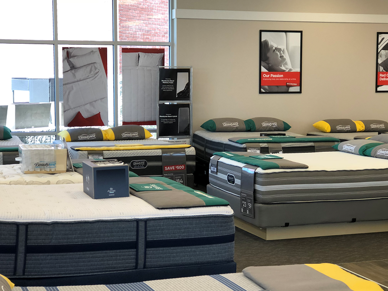 Mattress Firm Palatine image 1