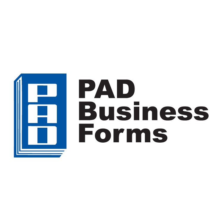 PAD Business Forms image 0