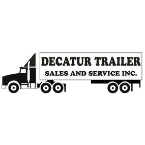 Decatur Trailer Sales & Service, Inc. image 0