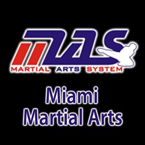 Miami Martial Arts System Country Walk