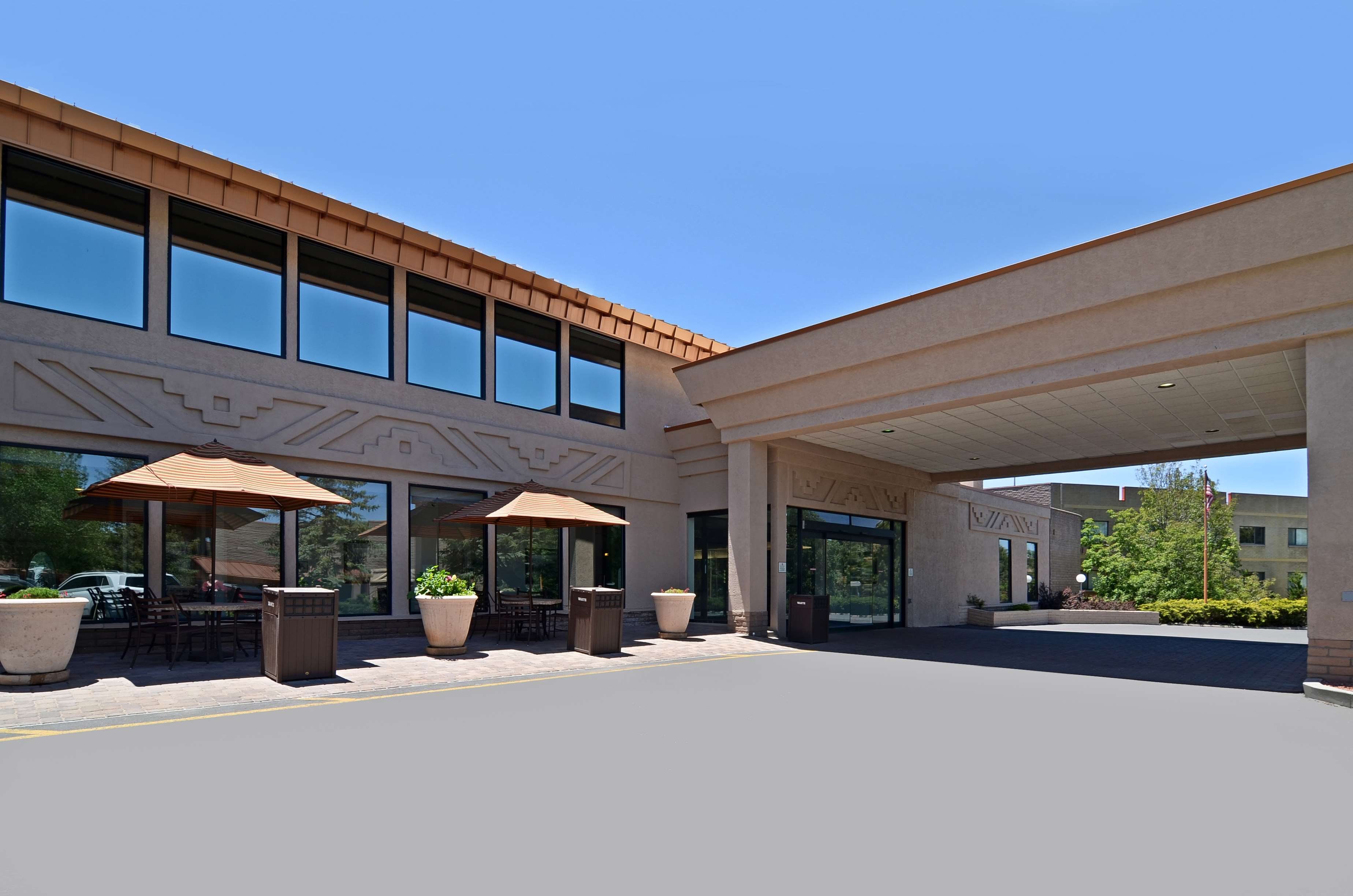 Best Western Premier Grand Canyon Squire Inn image 25