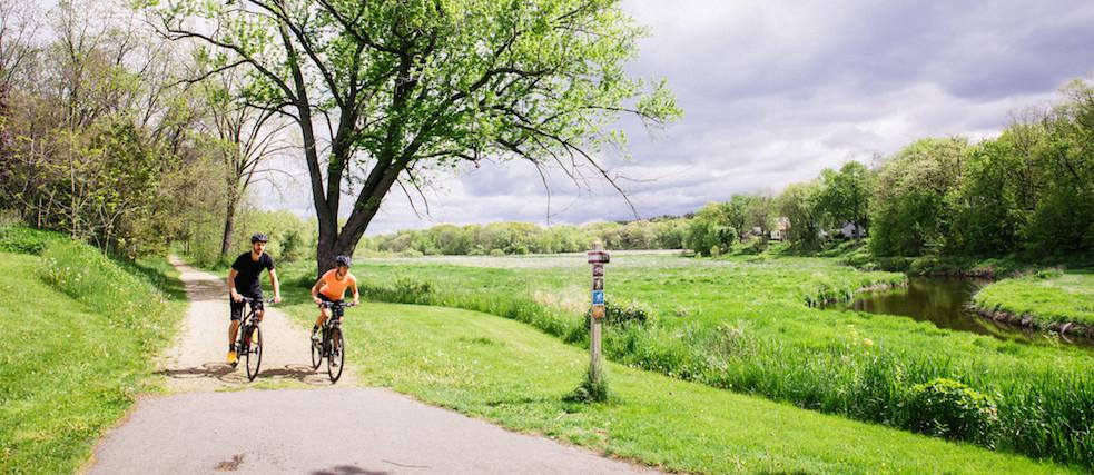 Penn Cycle image 0