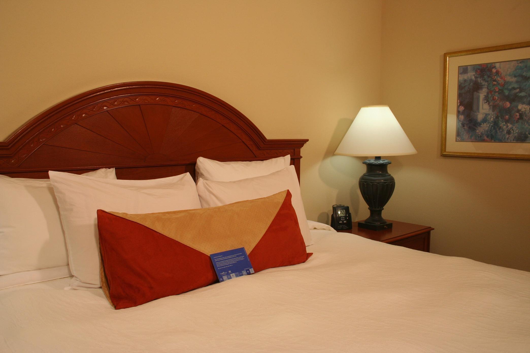 Garden Sleep System® Bed